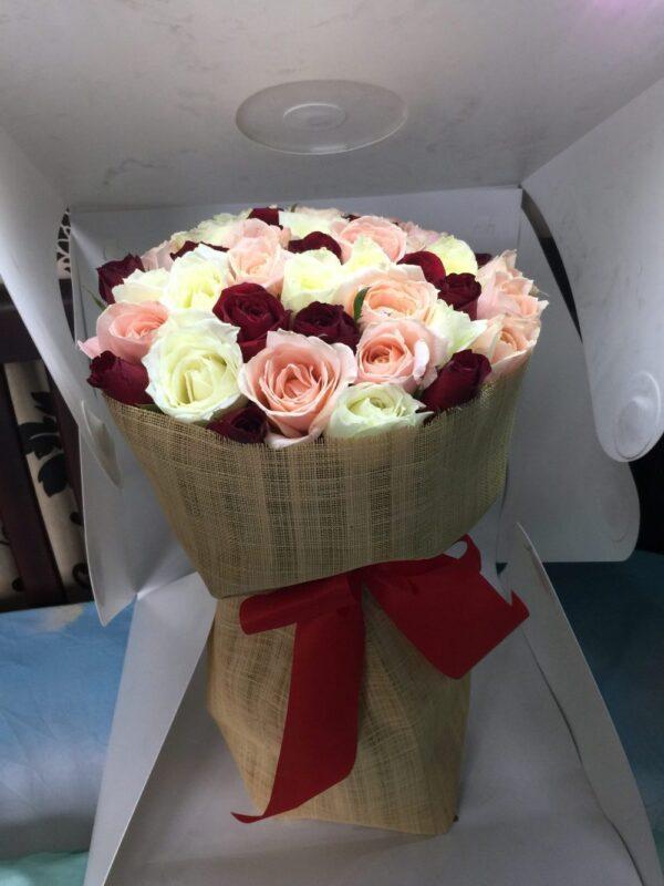 Flower Bouquet #105