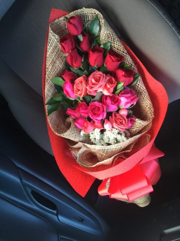 Flower Bouquet #116