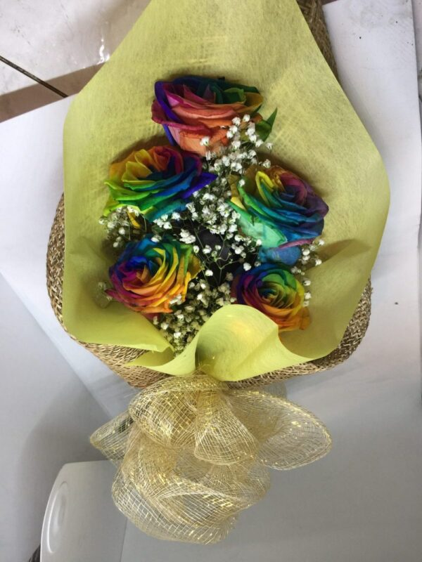 Flower Bouquet #129