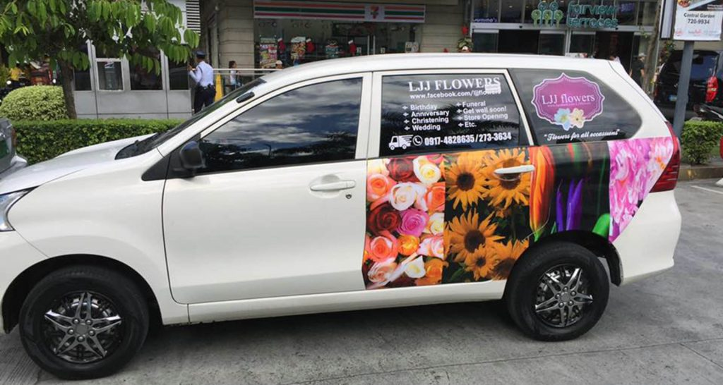 LJJ Flower Delivery Service Philippines