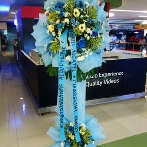 Congratulations Flowers for Aerophone