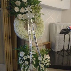 Funeral Flowers Metro Manila