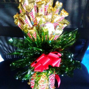 Twix Bouquet Delivery Manila