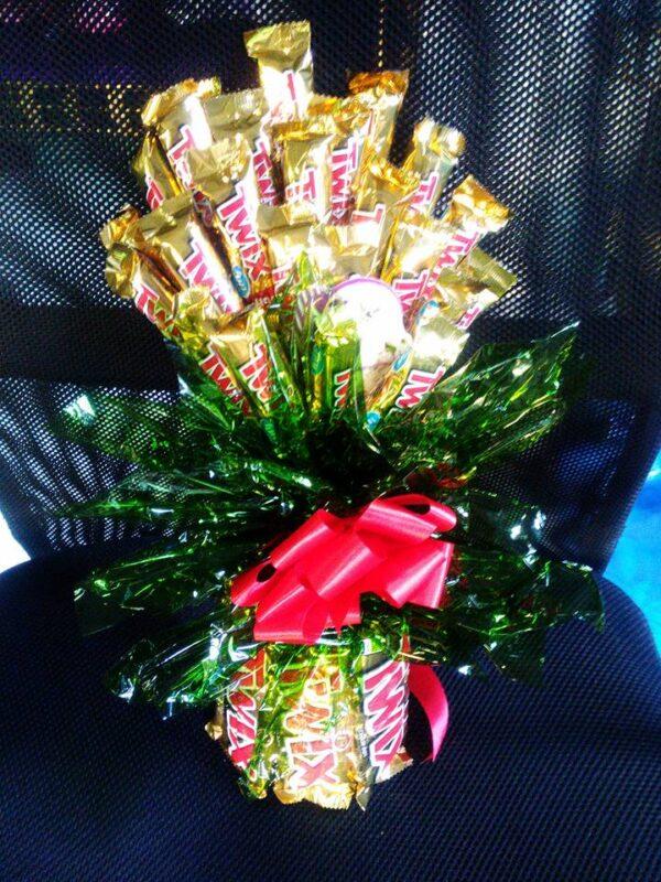 Twix Bouquet Delivery Manila