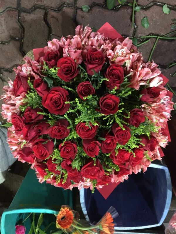 Flower Bouquet #103