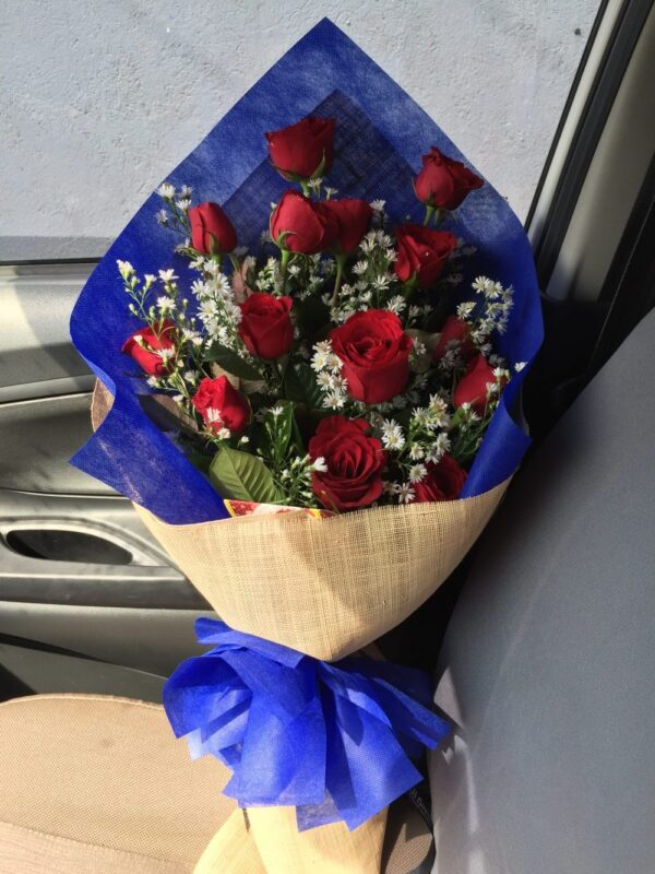 Flower Bouquet #104