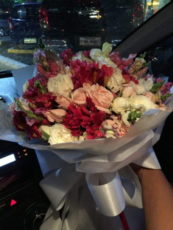 Flower Bouquet #112