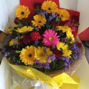 Flower Bouquet #114