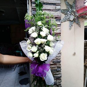 Flower Bouquet #117