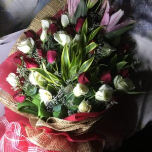 Flower Bouquet #120