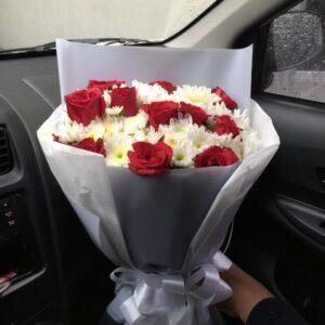 Flower Bouquet #121
