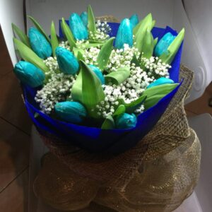 Flower Bouquet #127