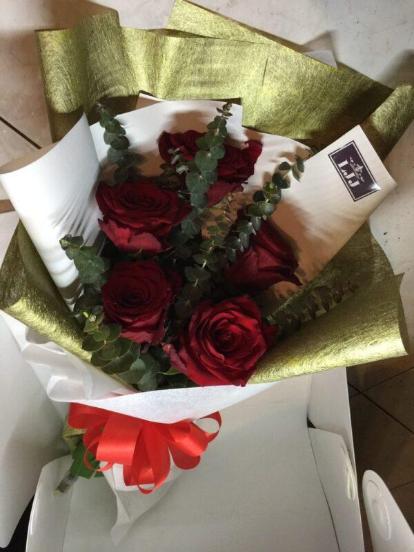 Flower Bouquet #130