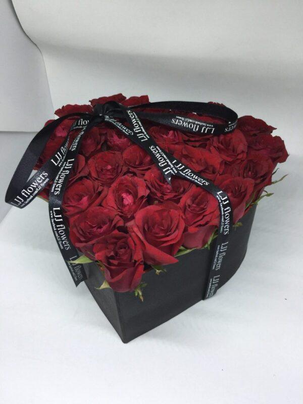 Box of Roses #102