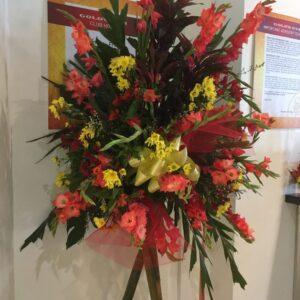 Inauguration Flowers #101