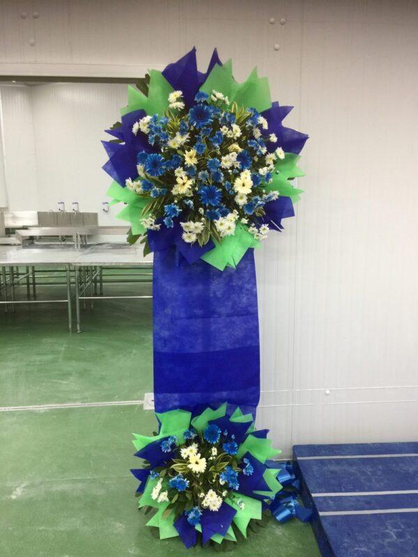 Inauguration Flowers #102